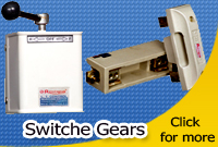 Switche Gears